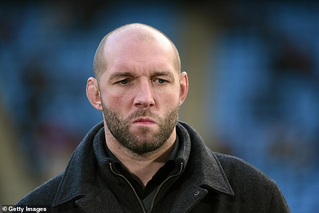 World Cup winner Ben Kay has joined a groundbreaking research on dementia in rugby