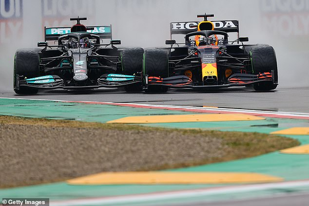 Sprint qualifying races will be introduced on three circuits during the 2021 season