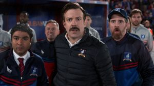 Ted Lasso Season 2: The Optimistic Coach Coming Back for AFC Richmond