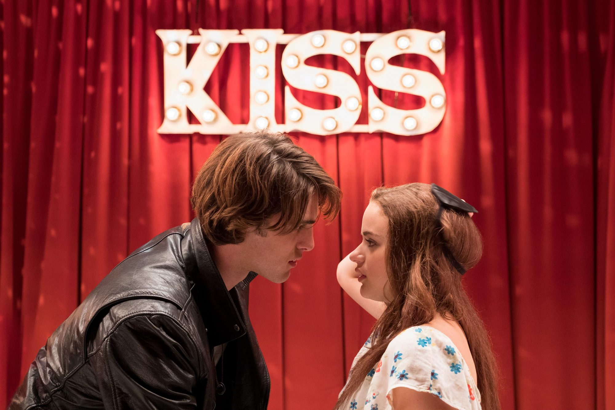The Kissing Booth 3 Release Date, Cast & Everything you Need to Know