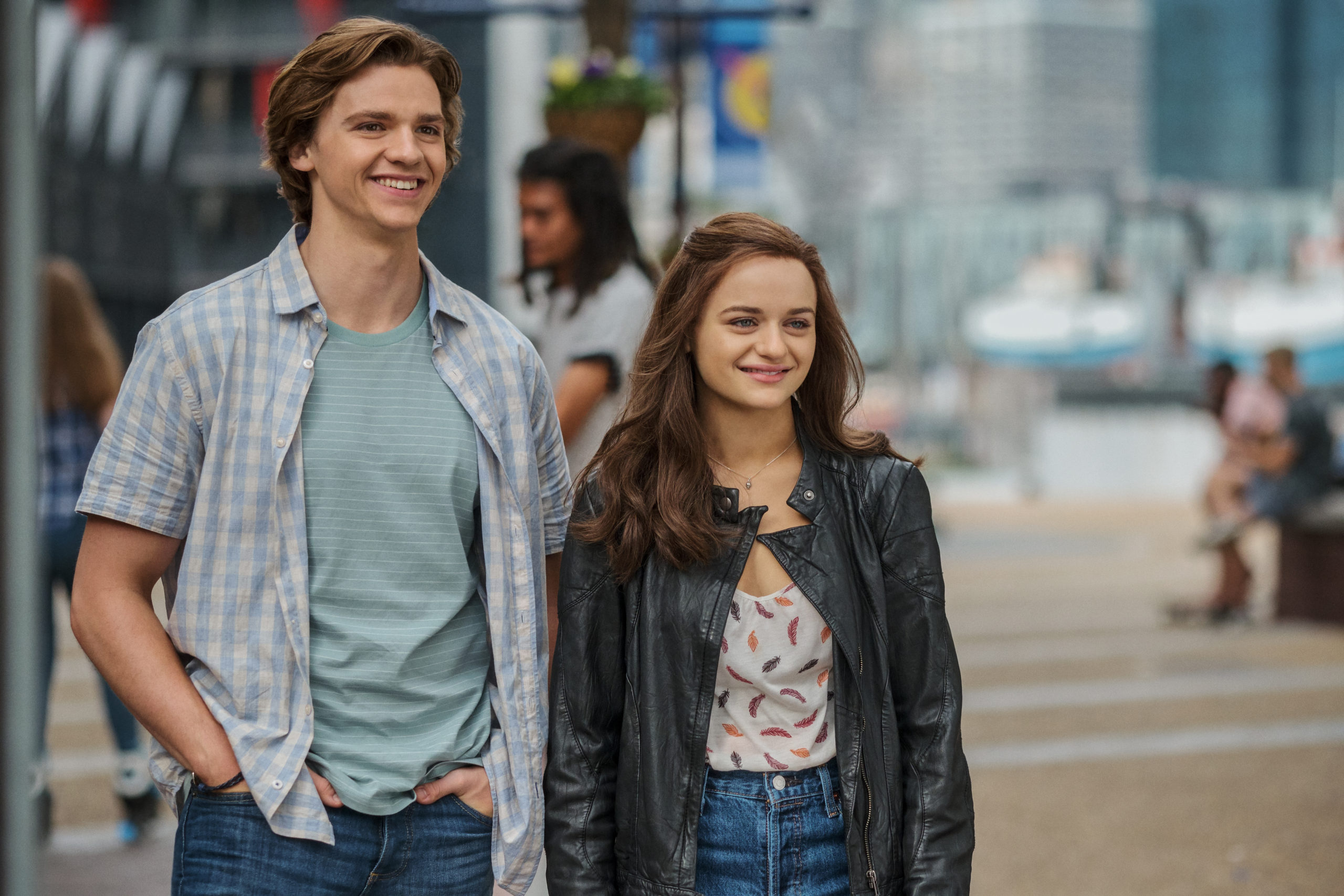 The Kissing Booth 3 Release Date, Cast