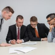 Tips for Building Successful Business Partnerships