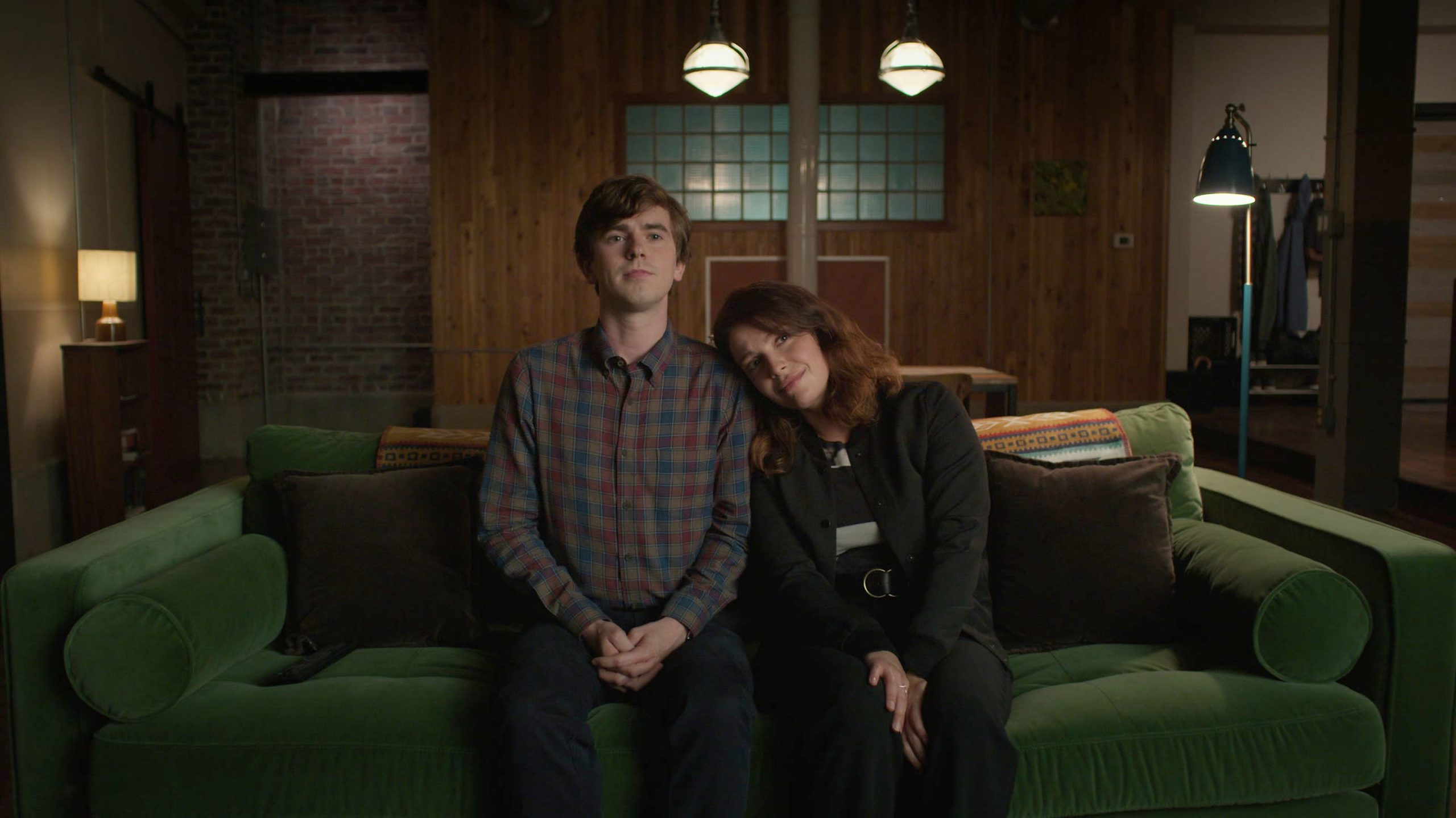 The Good Doctor Comes Back For Season 5 to Spread More Smiles